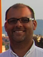 Mitarbeiter Gerald Ratz